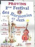 harmonie 2005